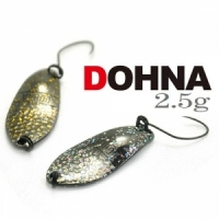 [AL] Dohna 2.5g SC Color / 도나 SC 2.5g 송어스푼